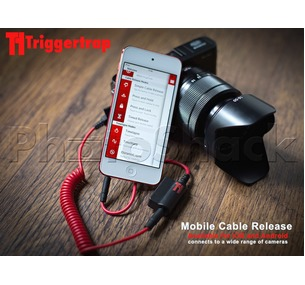 Triggertrap Mobile Dongle Kit (Photoshack Kit)